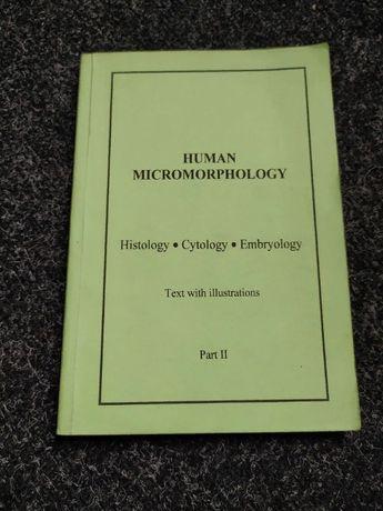 Учебник - микроморфология человека.Часть 2