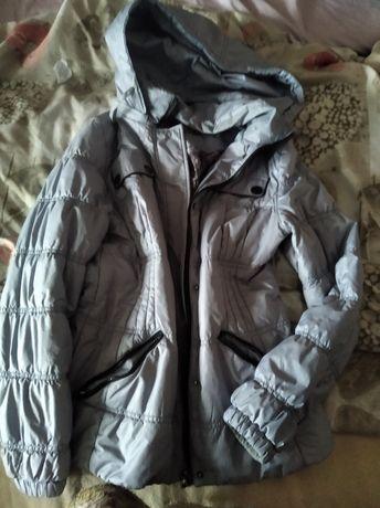 Куртка осень. Отдам