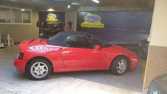 Lotus Elan SE Turbo