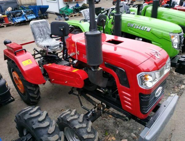 3150Новий трактор Shifeng SF 240 (24 к.с.) мінітрактор в наявності