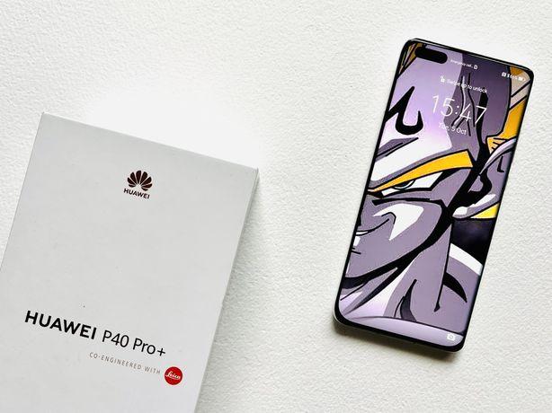 Huawei P40 Pro Plus - 8/512Gb - Ceramic White