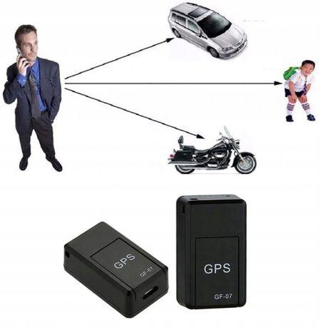 Najlepszy na zdrady GPS PODSŁUCH LOKALIZATOR GSM SIM Mini + Magnez