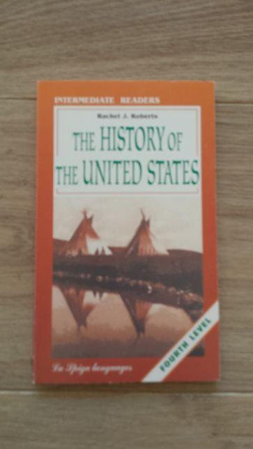 Książka - The History of the United States
