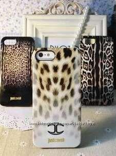 Capa Just Cavalli iPhone 5/5S