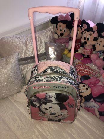 Mochila / Trolley Minnie Mouse