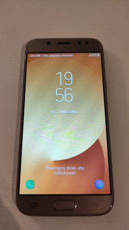 Telefon Samsung J5 2017 duos