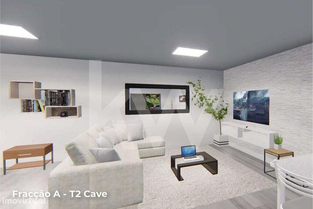 Apartamento T2| Acessos para mobilidade reduzida| Lourinhã- Nadrupe