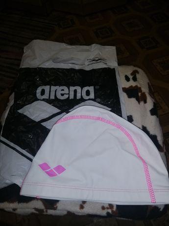 Шапочка для плавання Arena