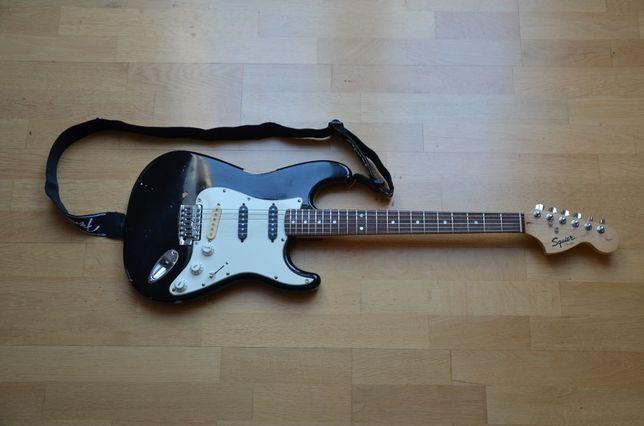 Giatara Fender Squier Stratocaster Affinity