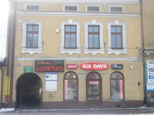 Lokal do wynajęcia w Rynku w Nowym Targu