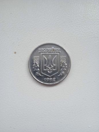 Продам монету 1992 року.