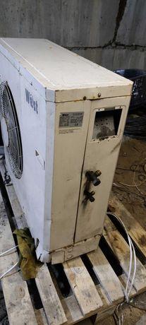 Наружний блок кондиционера 24-ка West GAS24K