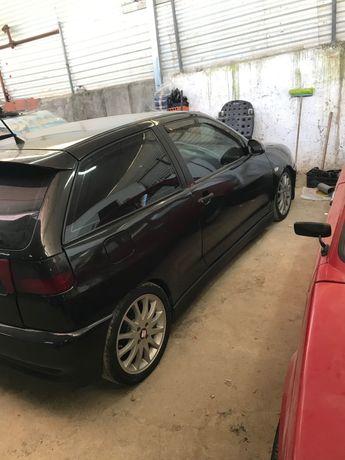 Troco Ibiza 6k swap 110cv