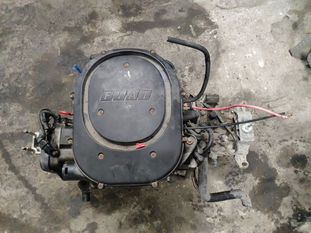 Silnik Fiat 1.2 8v kompletny Punto Panda i inne