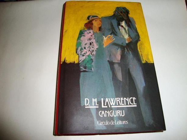 D. H. Lawrence, Canguru