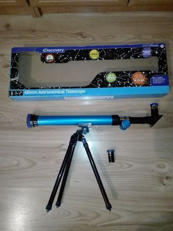 Teleskop NOWY