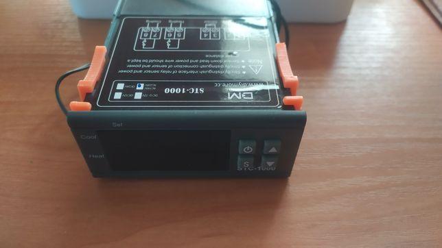 Терморегулятор на 110 градусов 1000 Вт