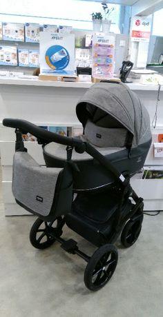 Tako Baby Corona Lite 2w1, sklep BabyBum