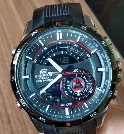 Casio Edifice era-200