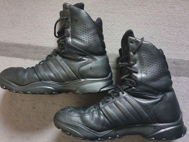 Buty taktyczne wojskowe Adidas GSG 29.3cm