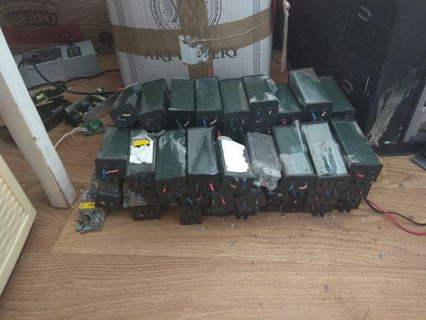 LED драйвера 12шт х 50Вт (нерабочие)
