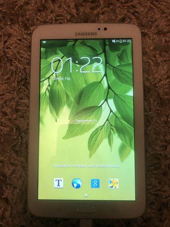 Планшет Samsung Galaxy Tab 3 SM-T210