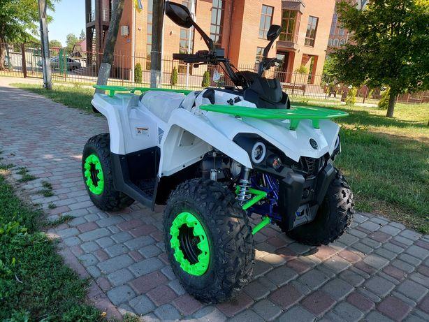 Квадроцикл Mikilon Touring 200cc Доставка по Украине! Рассрочка!