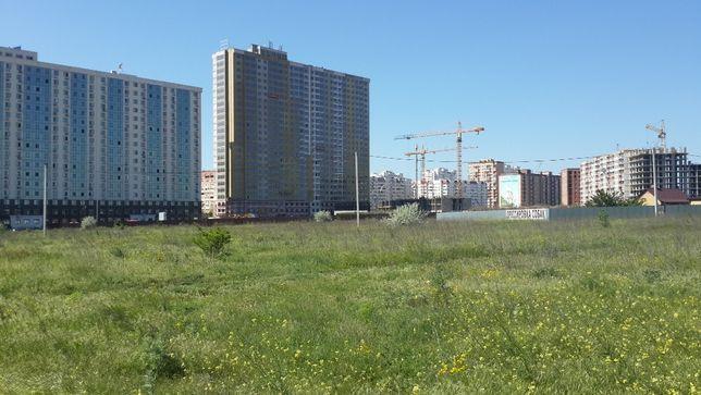 Продам 50 соток вблизи улицы Академика Сахарова