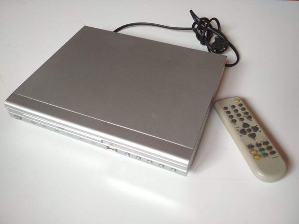 Odtwarzacz DVD + pilot | WIWA model HD 128U