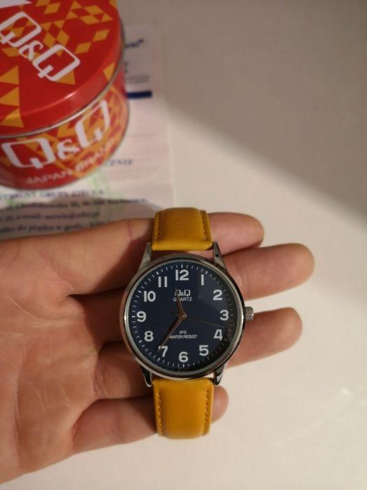 Bardzo elegancki zegarek Q&Q C214-812 Koszalin - image 1