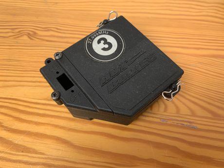 Box duzy Hpi trophy 3.5 4.6 HB Lightning Buggy Truggy Traxxas RC