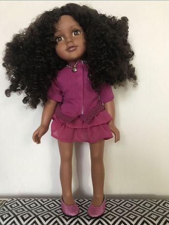 Кукла Designa friend, десигна