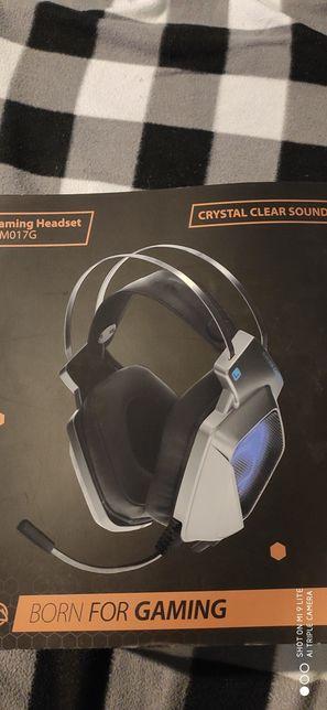 Manta słuchawki Gamingowe MM017G
