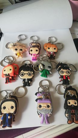 Porta chaves Harry Potter Hermione Dumbledore Voldemort Ron