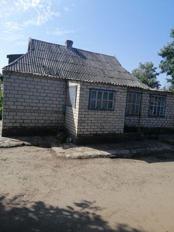 Продам дом с. Великоалександровка