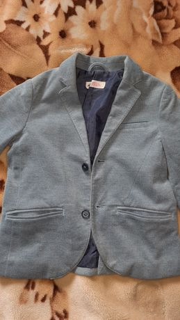 Піджачок  дитячий для хлопчика