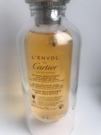 Perfumy męskie Cartier L'envol 100ml