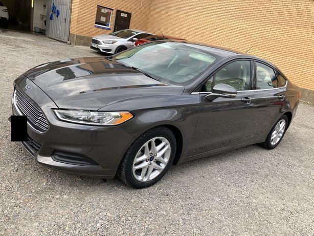 Продам Ford Fusion