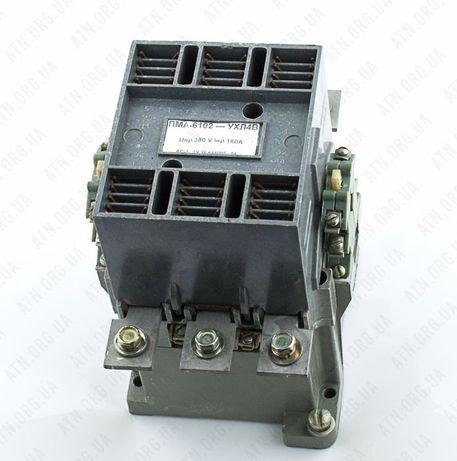 Магнитный пускатель ПМА 6102 , ПМА 6202, ПМА 6502