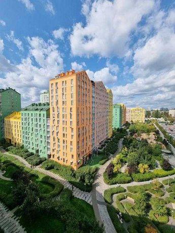 Продажа квартиры в ЖК Комфорт Таун
