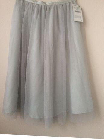 Spódniczka tiulowa Zara Basic Collection