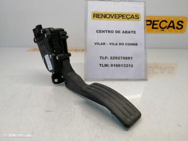 Pedal Do Acelerador Electrico Dacia Duster (Hs_)