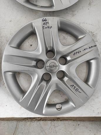 66 Kołpaki ORYGINAŁ Opel INSIGNIA R 17 Bardzo Ładne