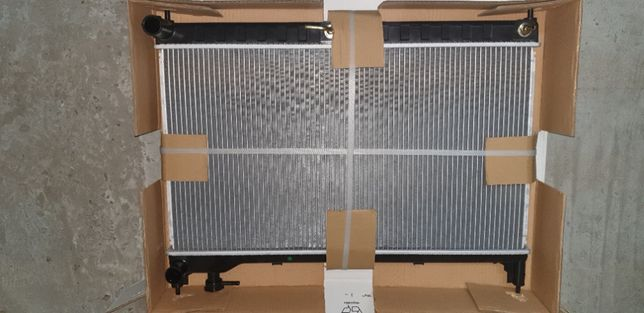 Радиатор Nissan MURANO Z52 2014-