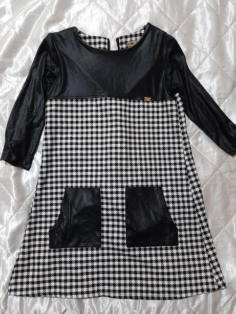 Плаття чорне розмір 140