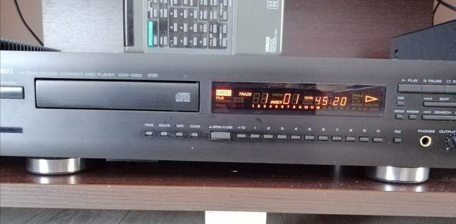 Odtwarzacz CD Yamaha CDX1050