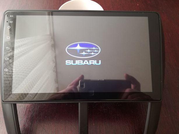 Radio Subaru Forester,Impreza rok 2008do2012 Android10 RAM2GB