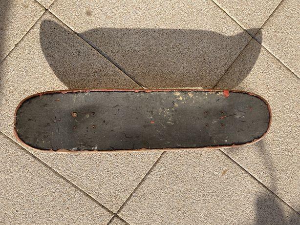 Skate usado mas estimado