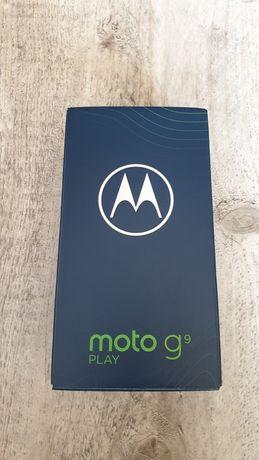 Telefon Motorola G9 Play