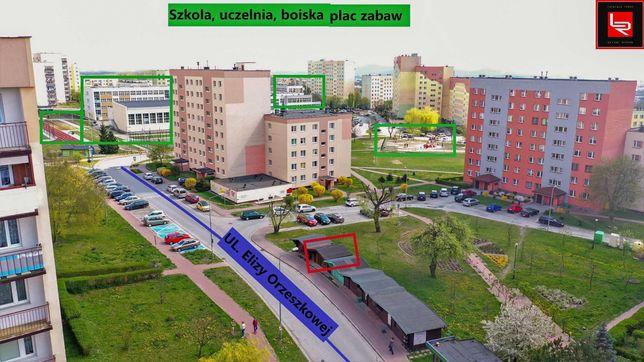 Lokal Usługowy, Budka Drewniana- kiosk - Osiedle Słoneczne Wzgórze